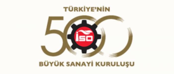 2001 Yılı En Büyük Sanayi Kuruluşları Açıklandı